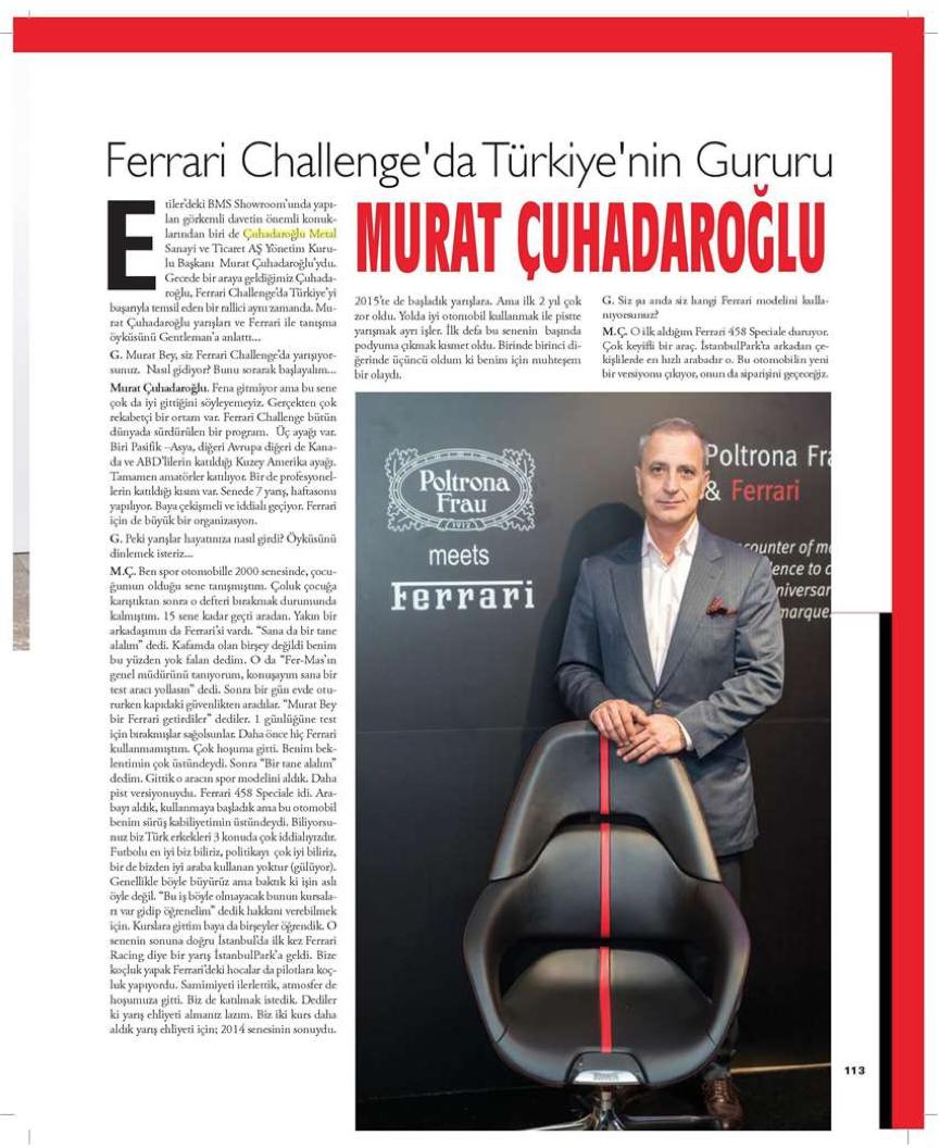 Murat Cuhadaroğlu